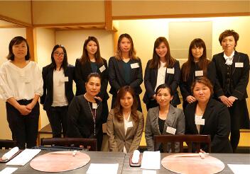 熊本県電工組女性部連合会